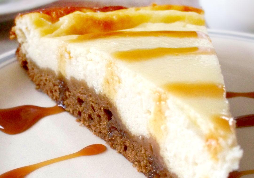 CheeseCake Vanille - EmilieRamèneSaFraise
