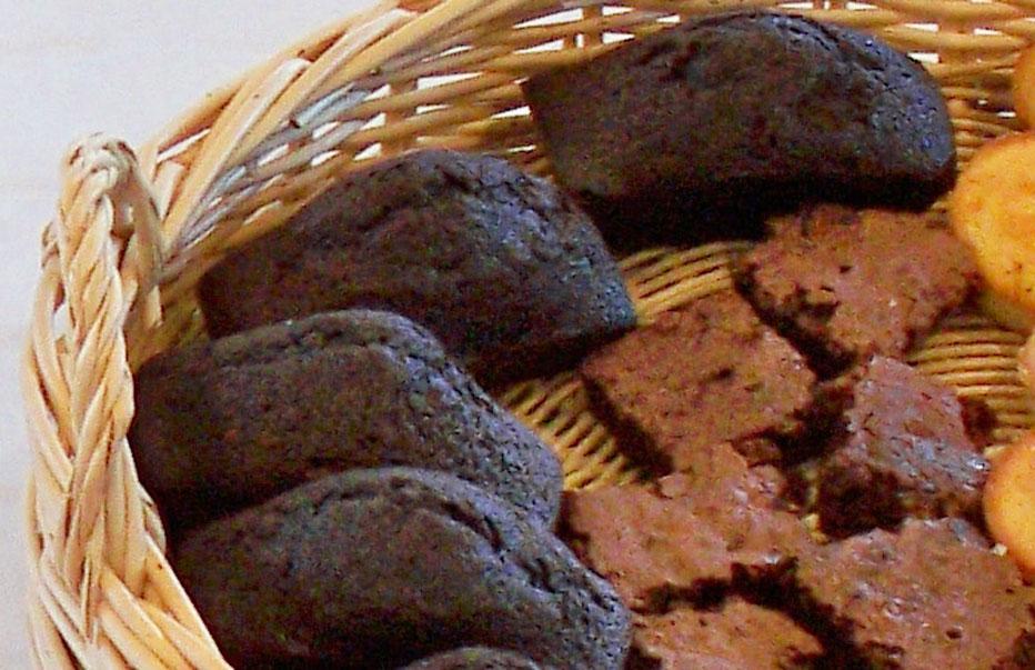 Mini-cakes au chocolat - EmilieRamèneSaFraise