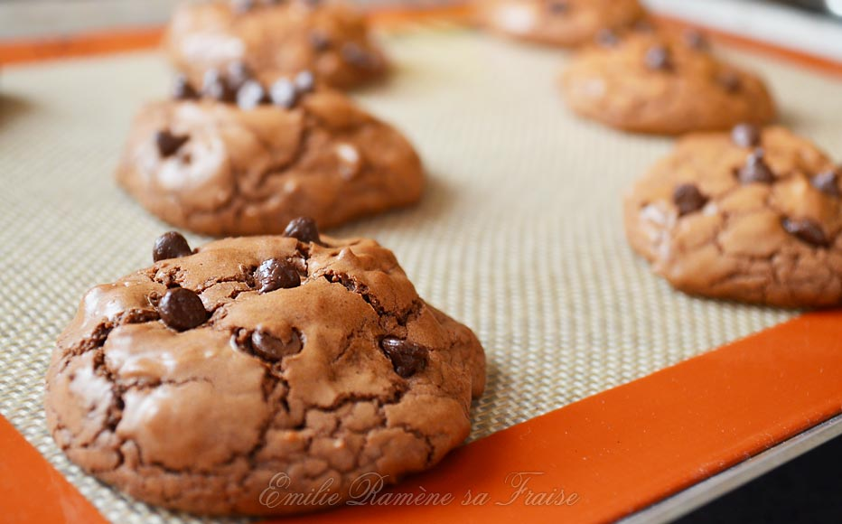 Outrageous Cookies