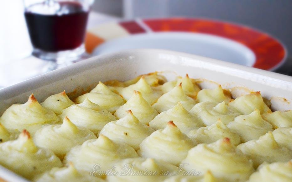 Purée de pommes de terre délicieuse au Cooking Chef (ou avec tout autre robot qui cuit)